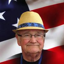 Gerald Lee  Werner
