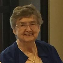 Esther Louise Enjaian