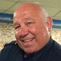 Roy J. Gautreaux, Jr.