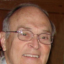 Dr. James Ralph Purdon