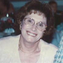 Sylvia Eileen Doyle