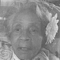 Mary  Lee Franklin