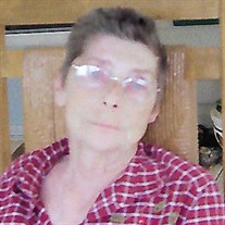 Barbara Sue Lord Lewis