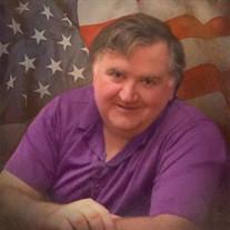 Mr. Daniel Edward Hurley