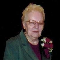 Helen M. Johnson