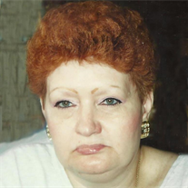 Jo Evelyn Wlodarski