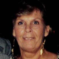 Patricia Livingstone
