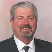 Daniel Raymond Gauthier