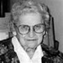 Melba Lillian ARTERBERRY