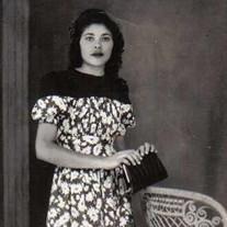 Lina Estela Tollinchi