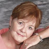 Mrs. Nancy Geraldine Carter Farlow