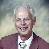 Joseph E. Pennell