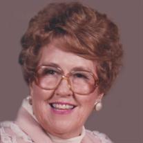 Farah Hamrick Shirley