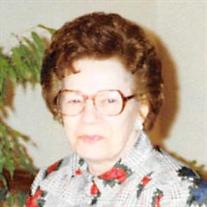 V. Arlene Blauch