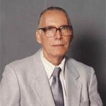 Dr. Juan Ramón Falcón
