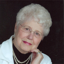 Mrs.  Doris  May Chartrand