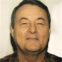Harold Elvin Hummel
