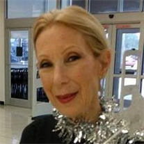"Judith Anne ""Judy"" Nagel"