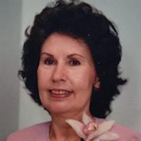 Jeanne JoAnn Meadows