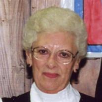 Anita  Mae Baker Wagner