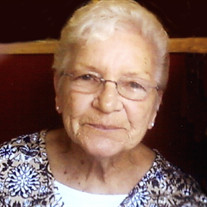 Wanda L. Strickhouser