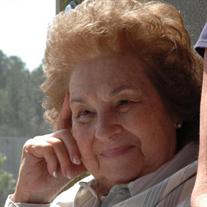 "Cecelia ""Nan"" Ferrara"