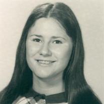 Amy Gayle Parker