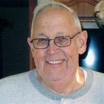 Roy M. Peltomaa