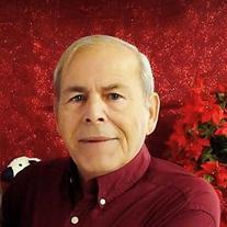 Marvin Leon Pelston
