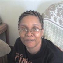 Ms.  Robin  LaVette Betts