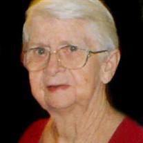 Betty Wimberly Rodriquez