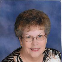 Barbara Sue Farrar