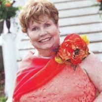 Mrs. Joyce Lanell Nesmith Pilz