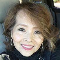 Myra Lopez Alagao