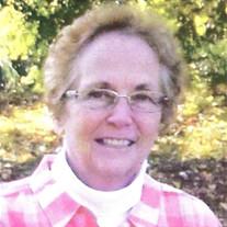 Judy L. (Cornett) Zorger