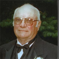 George Jack Fager