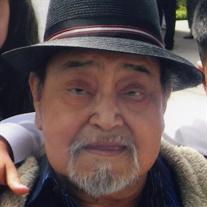 Marcelino V. Rivera
