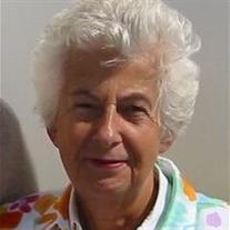 Elizabeth Drake Livingston