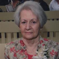 Norma Brewster