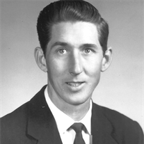 Stanley Otis Coble
