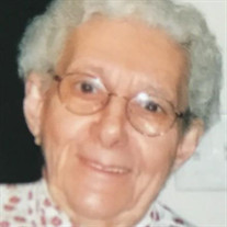 Leboria Ann Maurer