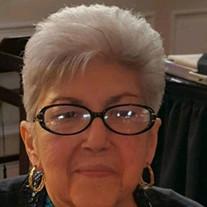 Jacqueline A. DiGiacomo