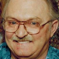 Larry Donley