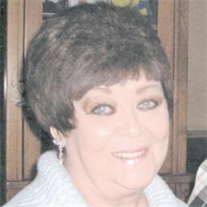 "Carolyn ""Carol"" Janice (Rempfer) Hauge"