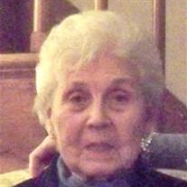 Mrs. Eileen Frank Kazer