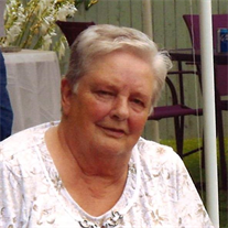 Mrs. Nancy C. (Knepka) Yeomans