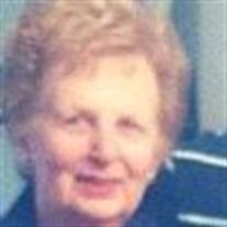 Shirley Sahner Tevelow