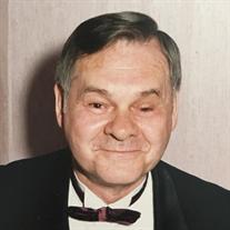James A Gombash