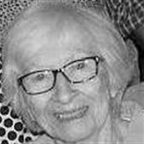 Jeanne B. Cavender