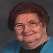 Martha Schroeder